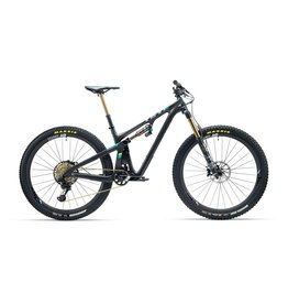 Yeti SB130 C-Series GX Comp Black/Raw XLarge