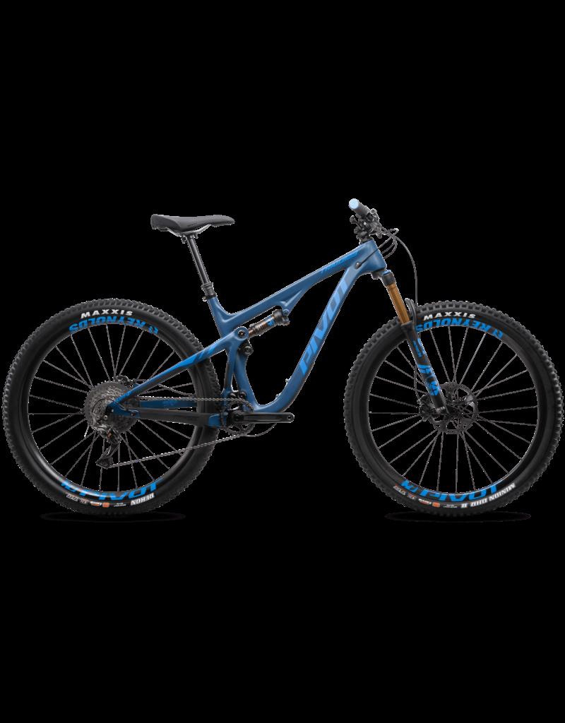 Pivot Cycles Pivot Trail 429 Carbon