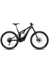 "Pivot Cycles Pivot Shuttle eMTB Black/Gray Medium XT 11s Pro 29"" Wheels"