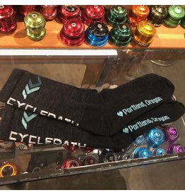 Cyclepath Defeet Socks
