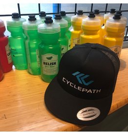 Cyclepath Trucker Hat