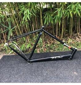 Zen Road Di2 56cm Black Frame