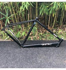 Zen Road Di2 58cm Black Frame