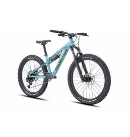 "Transition Ripcord 24"" Coral Blue"