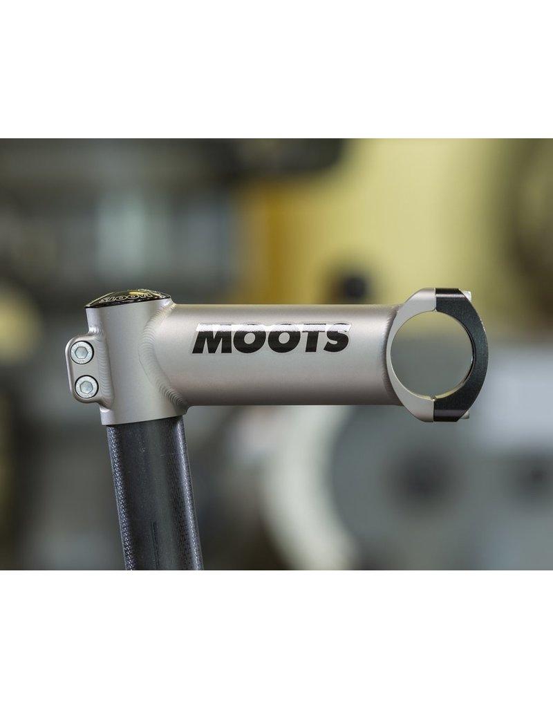 Moots Moots Stem Open Road 31.8 x 90mm 6d
