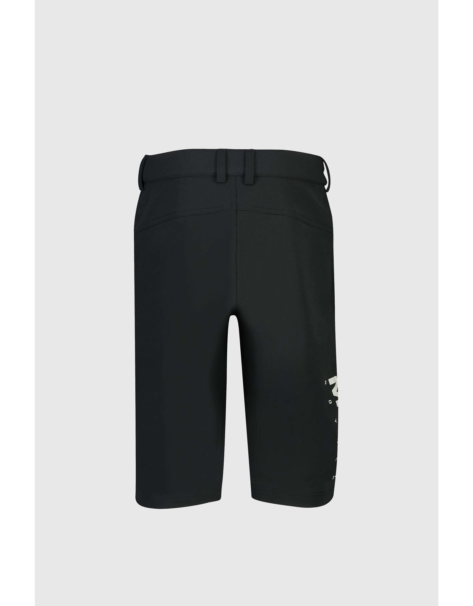 Mons Royale Mons Royale Momentum 2.0 Short Mens Black