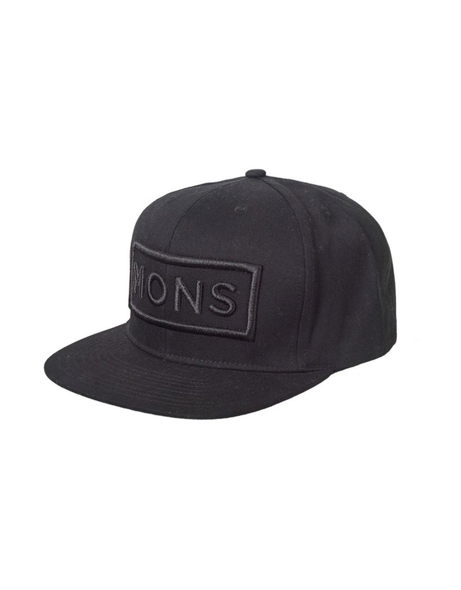 Mons Royale Mons Royale Connor Cap Black