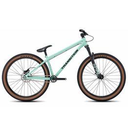 Transition PBJ Aqua Blue Long Bike