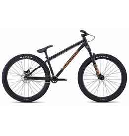 Transition PBJ Black/Copper Long Bike