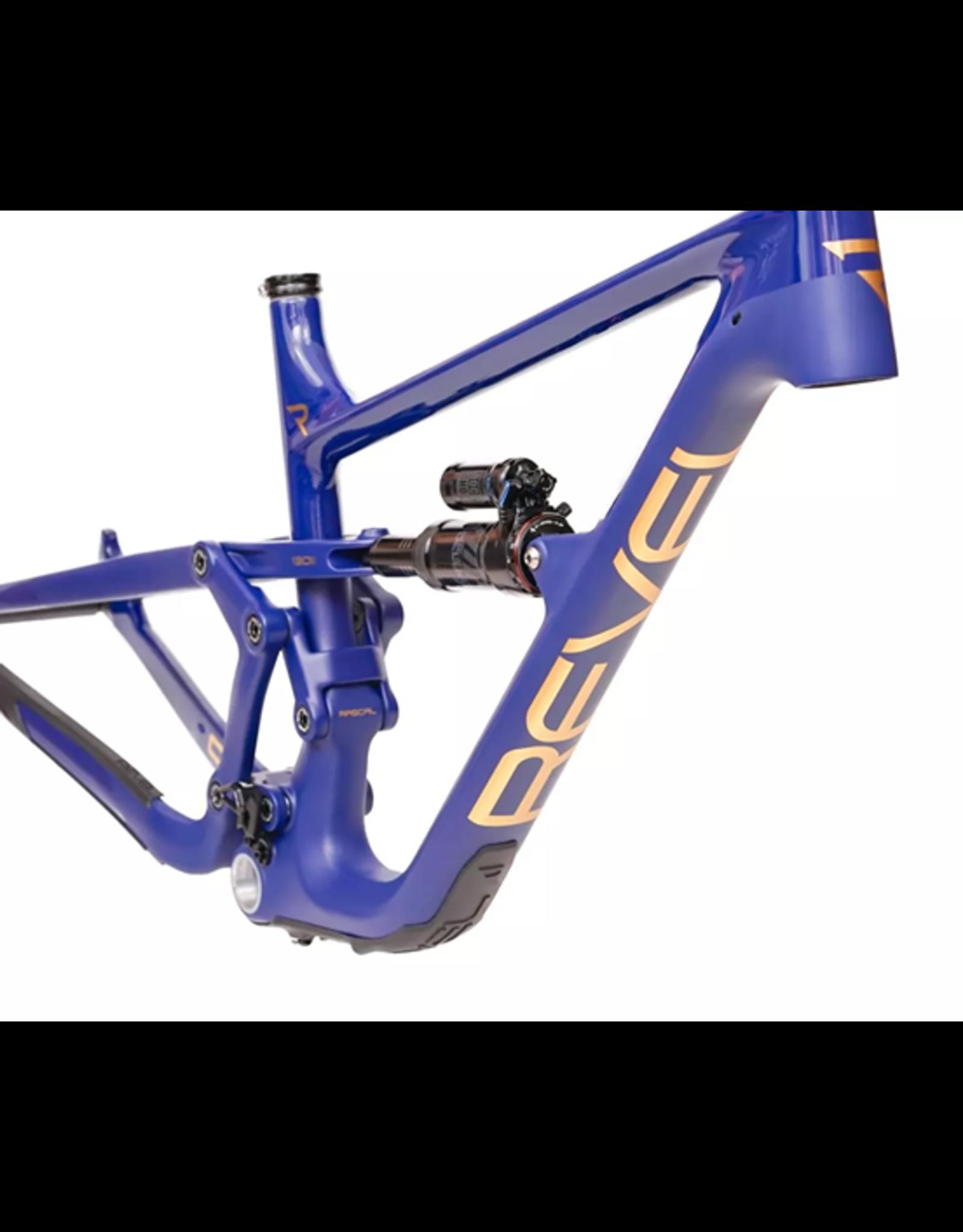 Revel Bikes Revel Rascal Frame w/Fox DPX2 Factory Series