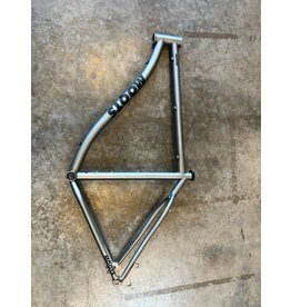Moots Moots Mooto-X RSL Frame 22""