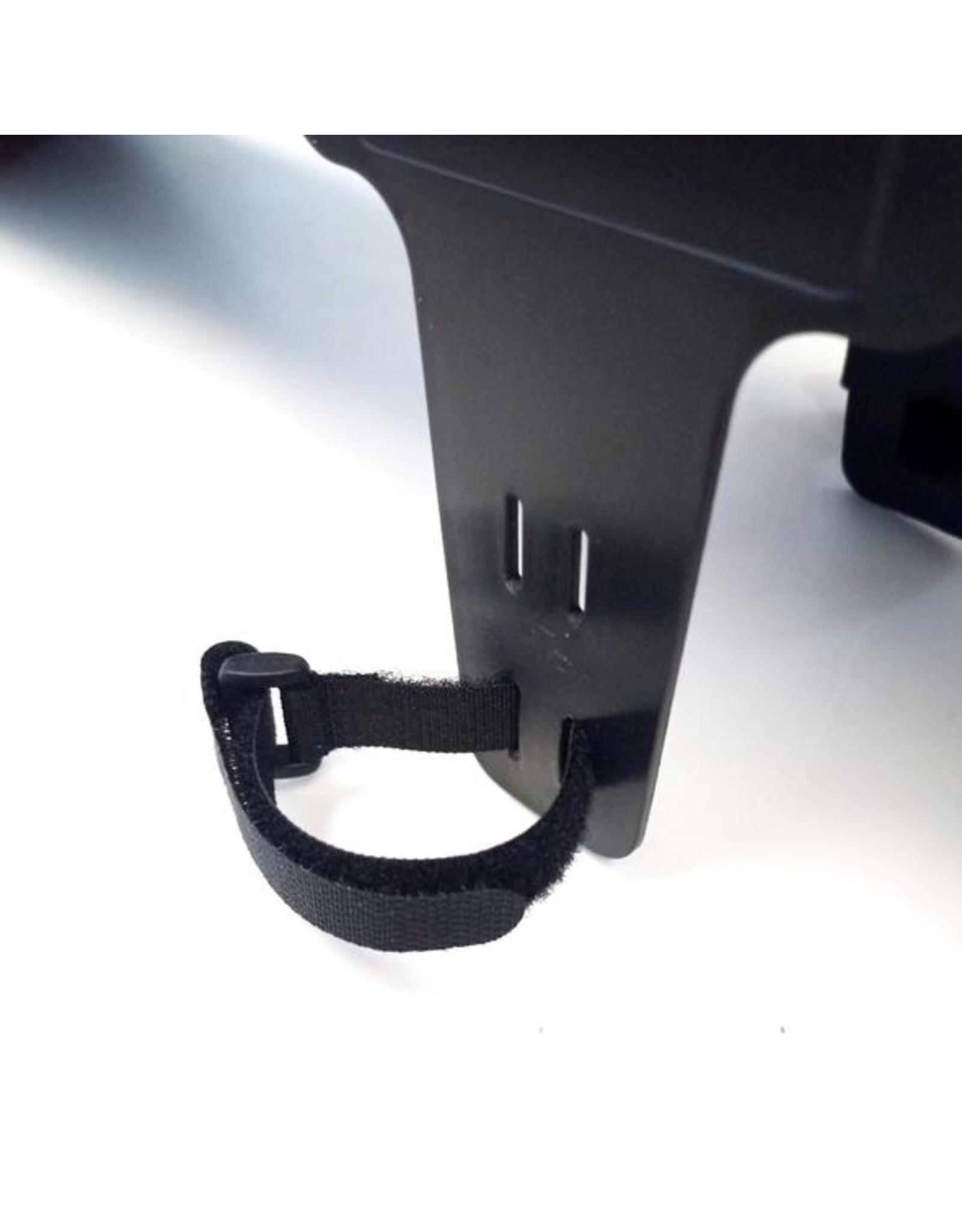 Mudhugger Mudhugger EVO Velcro Front Fender