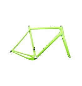 Open Cycles Open U.P. Frameset Green Large