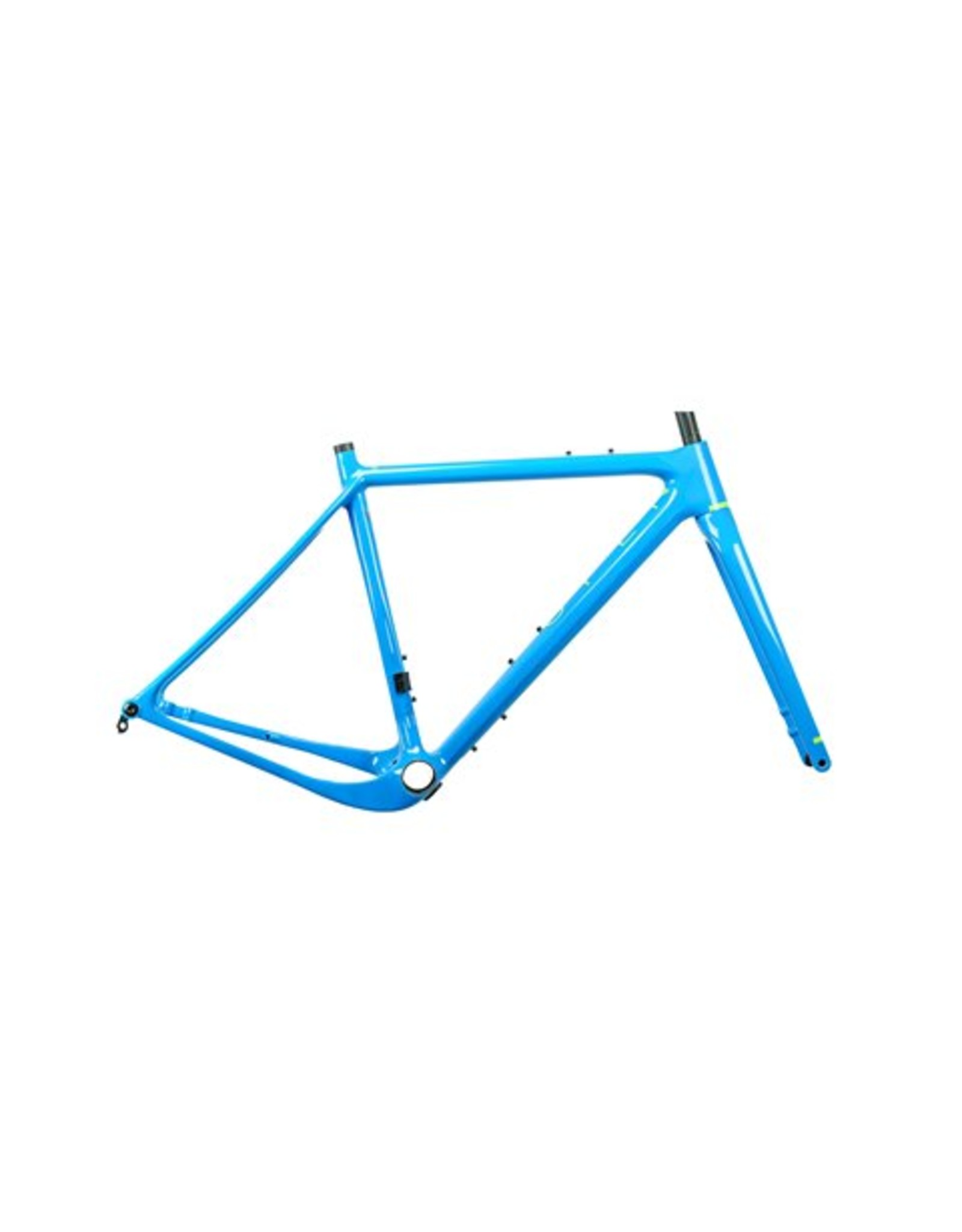 Open Cycles Open UP Frameset Blue