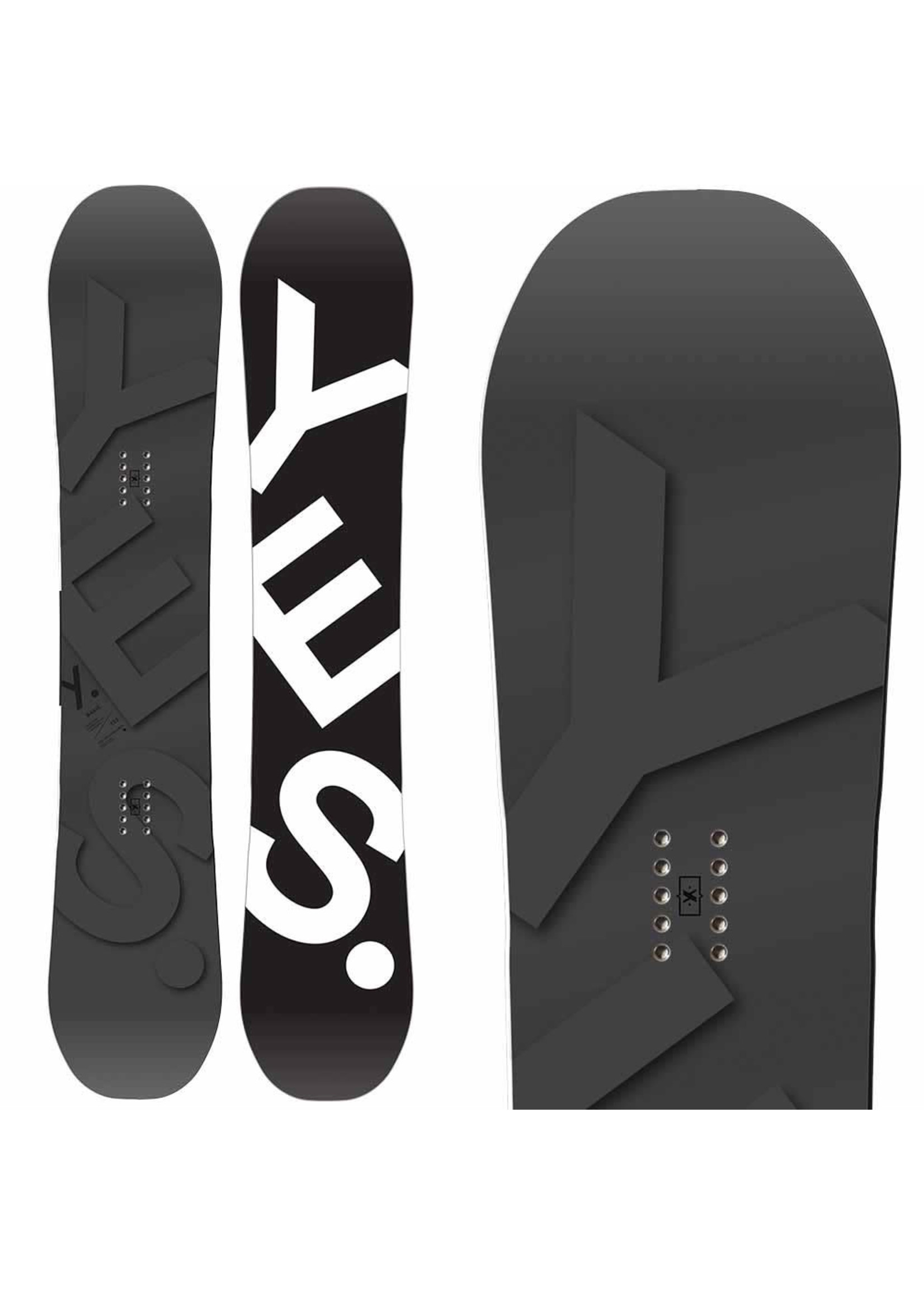 Yes YES- Basic, 21, 159cm Wide
