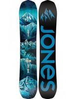 Jones Jones- Frontier, 21, 158W