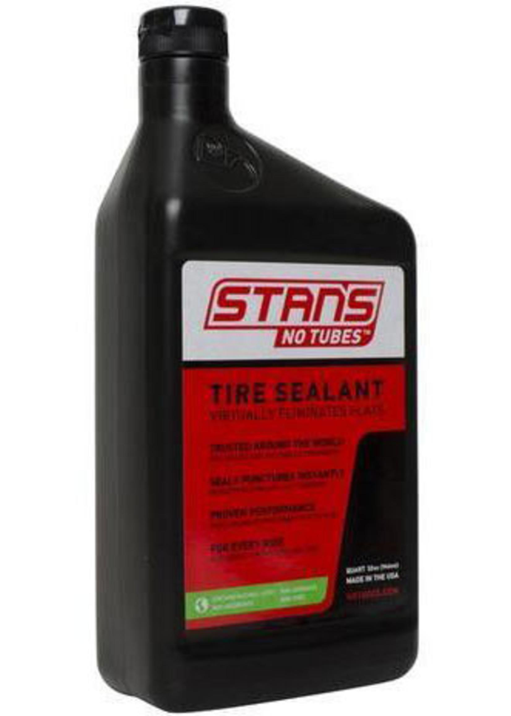 Stan's No Tubes Stan's NoTubes Sealant Solution Pint Bottle (16 fl oz.)