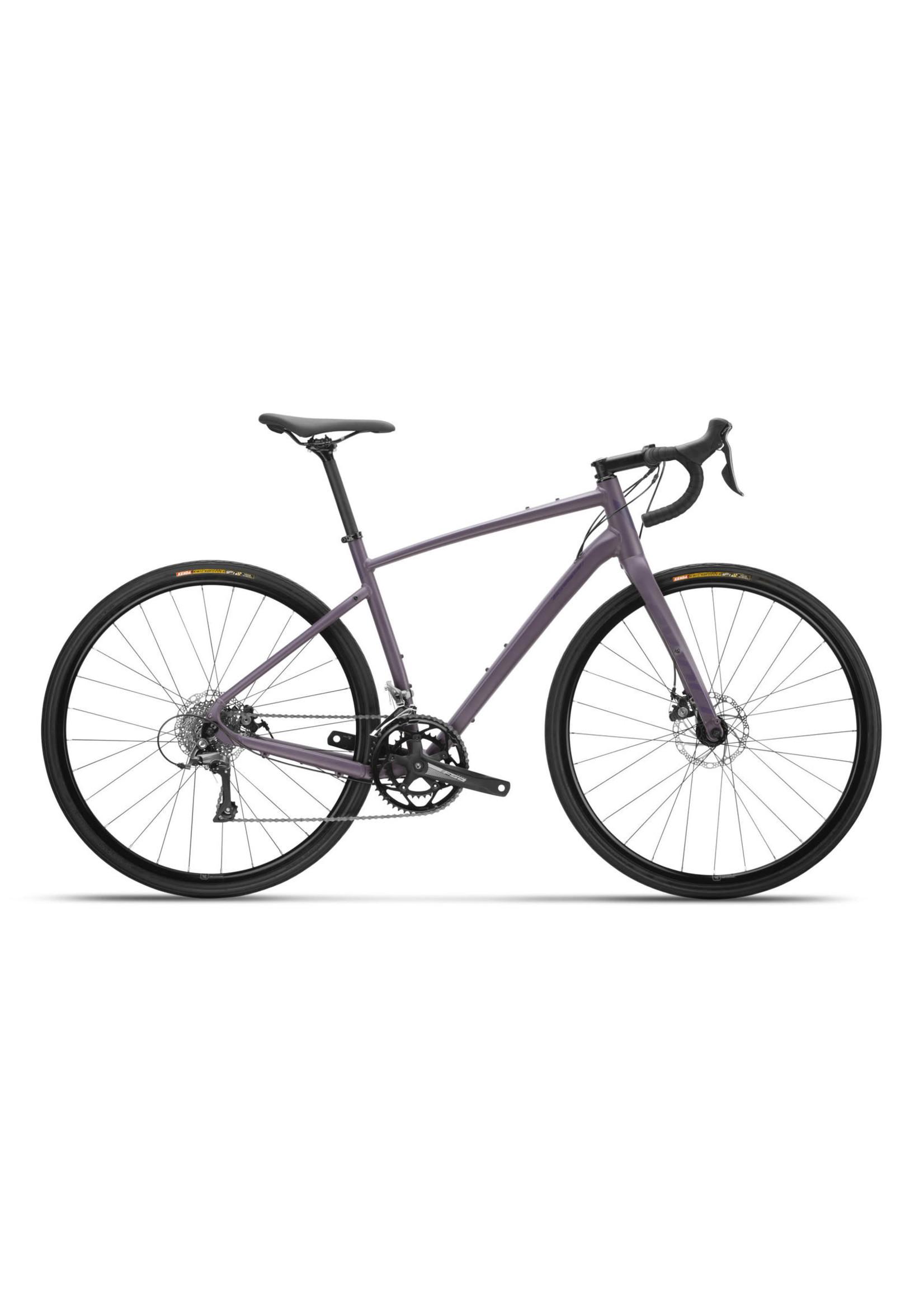 Devinci Devinci- Hatchet, 21, A Claris 16s, Purple