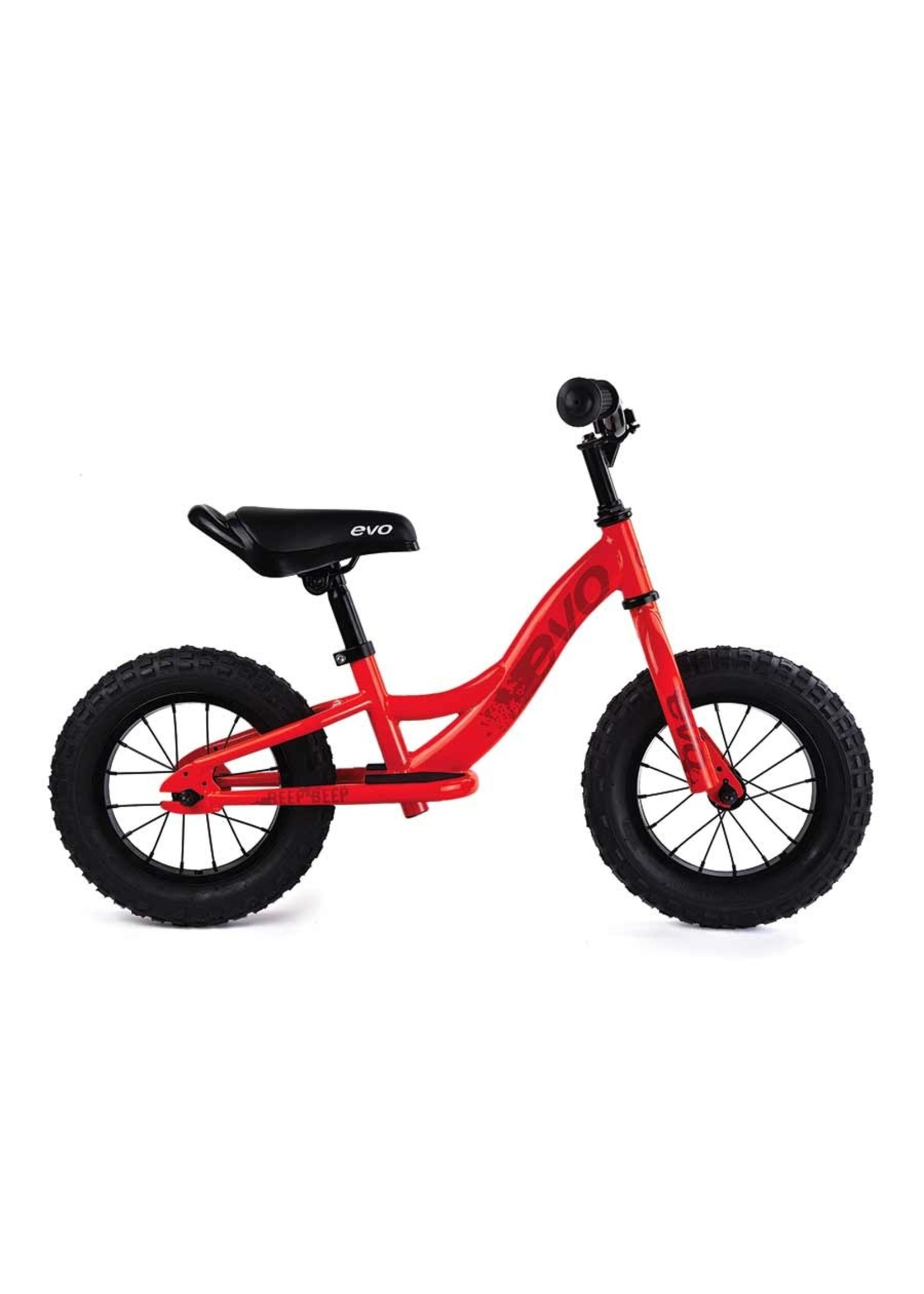 Evo EVO, Beep Beep, Push Bike