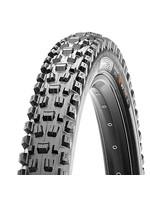 """Maxxis Maxxis- Assegai Tire, 29""""x2.5"""", Tubeless, WT, 60TPI"""