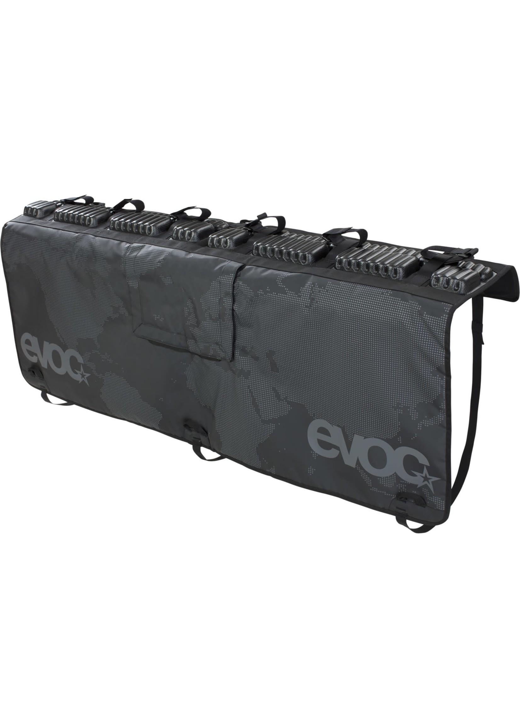 Evoc EVC, Tailgate pad, Black, XL (160x100x2cm)