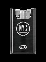 CRANKBROTHERS Crank Brothers- F10 + Tool - New York Black Case