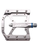 HT HT Pedal, AE-05 Flat, Silver