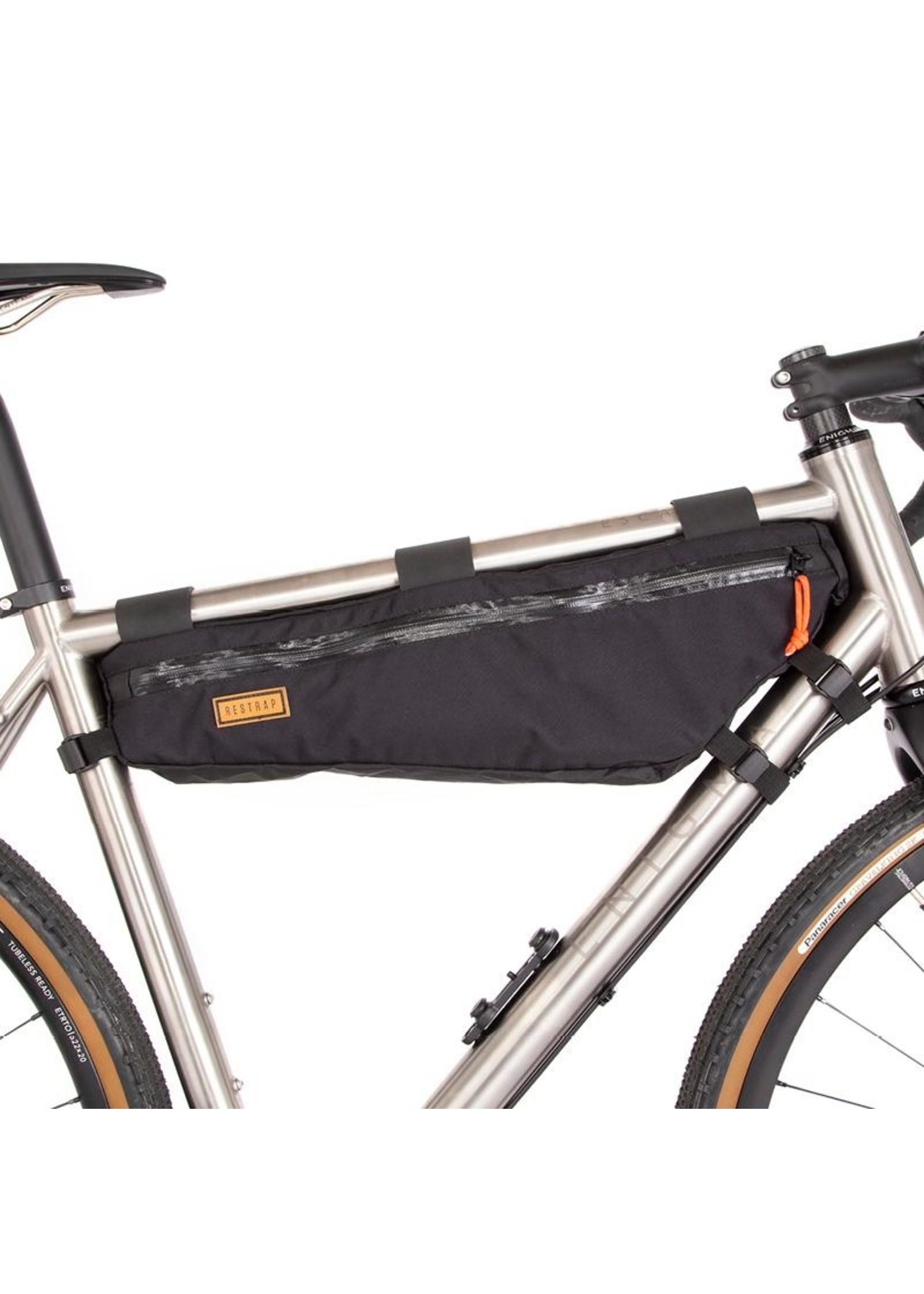 restrap Restrap- Frame Bag, Blk, 4.5L