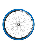 Tacx acc Tacx, Trainer tire, 26x1.25'', Flding, 60TPI, 80PSI, Blue
