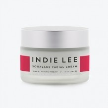 Indie Lee Squalane Facial Cream 1oz