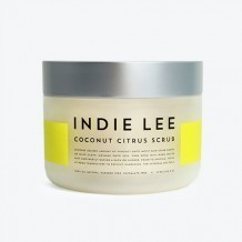 Indie Lee Coconut Citrus Body Scrub