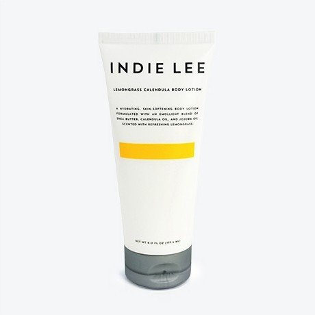 Indie Lee Lemongrass Calendula Body Lotion