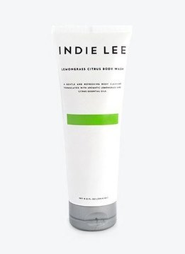 Indie Lee Lemongrass Citrus Body Wash