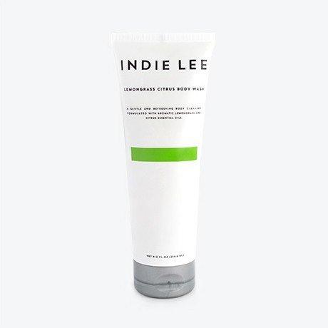 Indie Lee Lemongrass Citrus Body Wash