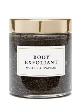 Coffee Mint Body Scrub