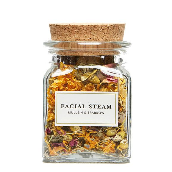 Mullein & Sparrow - Facial Steam