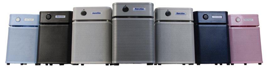 Austin Air: The Only Air Filter Good Enough..