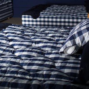 Hastens Sleep Spa