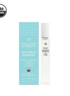 Destress Express™ Pure Essence Elixir