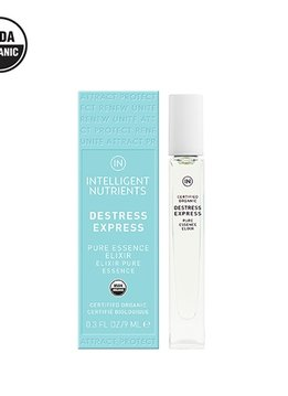 Destress Express™ Pure Essence Elixir