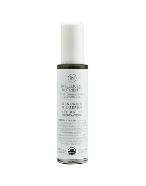 Intelligent Nutrients - Certified Organic Renewing Oil Serum 50ml (was Anti Aging Serum)