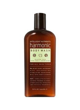 Intelligent Nutrients - Harmonic Body Wash 444ml