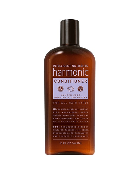 Intelligent Nutrients - Harmonic Conditioner 444ml