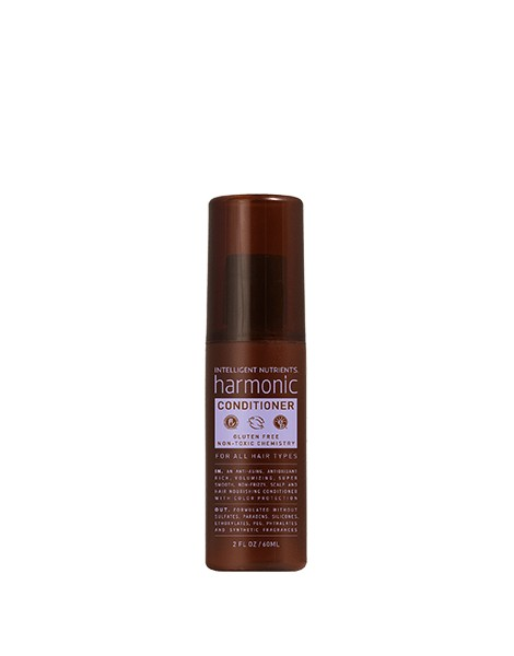 Intelligent Nutrients - Harmonic Conditioner TRAVEL 60ml