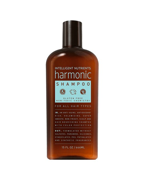 Intelligent Nutrients - Harmonic Shampoo 444ml