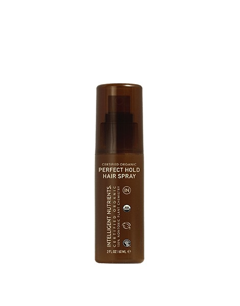 Intelligent Nutrients - Perfect Hold Hairspray TRAVEL 60ml