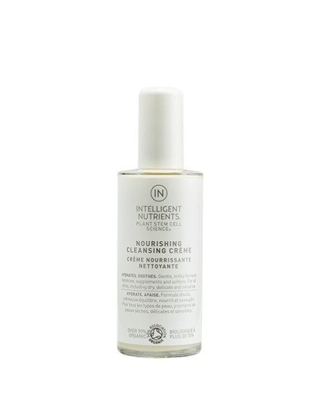 Intelligent Nutrients - Plant Stem Cell Nourishing Cleansing Creme 97ml