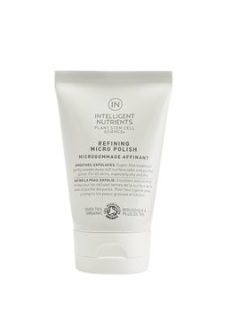 Intelligent Nutrients - Plant Stem Cell Refining Micro Polish 100ml