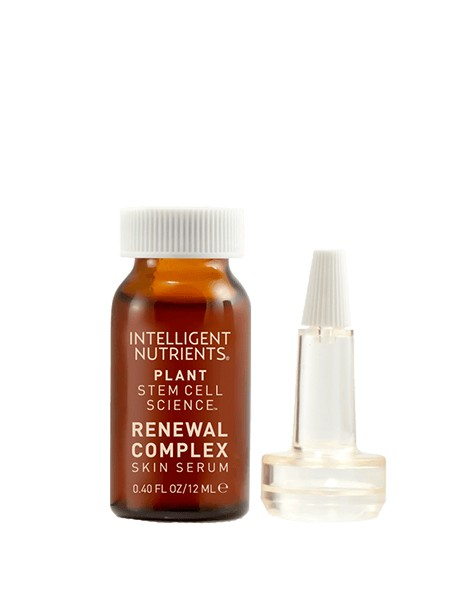 Intelligent Nutrients - Plant Stem Cell Science Renewal Complex (1 Vial)