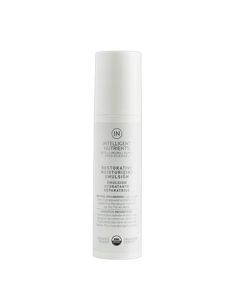 Intelligent Nutrients - Restorative Moisturizing Emulsion 90ml (was Anti-Aging Moisture)